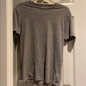 Grey Old Navy t shirt